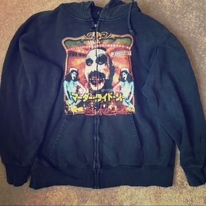 Other - HOUSE OF 1000 CORPSES hoodie XL